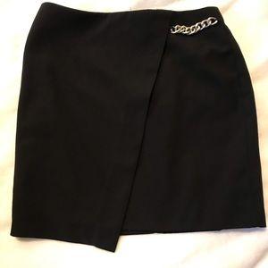 H&M casual mini skirt
